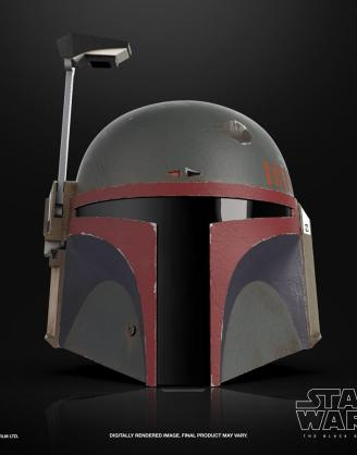 Star Wars The Mandalorian Black Series Electronic Helmet Boba Fett (Re-Armored)_hasf5281_c