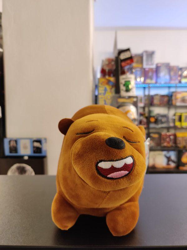 We Bare Bears plush / plüss 26 cm