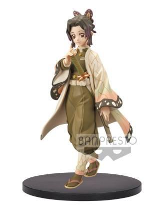 Demon Slayer Kimetsu no Yaiba PVC Statue Shinobu Kocho 15 cm_banpbp16956p