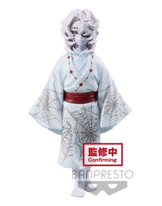 Demon Slayer Kimetsu no Yaiba Demon Series PVC Statue Rui 14 cm_banpbp17742p