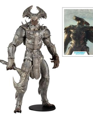 DC Justice League Movie Action Figure Steppenwolf 30 cm_mcf15087-2