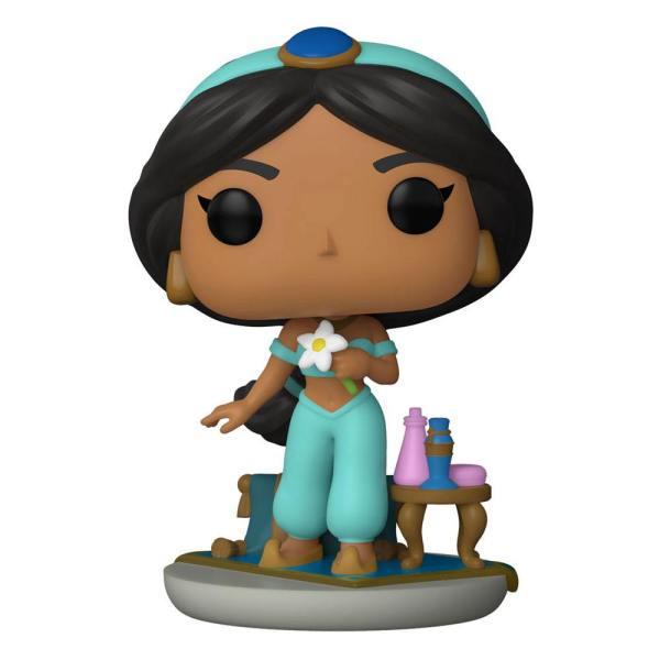 Disney: Ultimate Princess Funko POP! Disney Vinyl Figura - Jasmine 9 cm