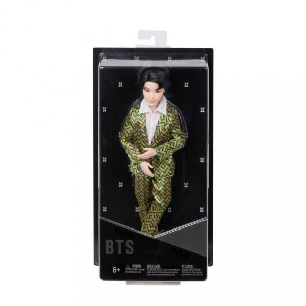Mattel BTS Bangtan Boys Idol Pop figura - J-Hope 29 cm