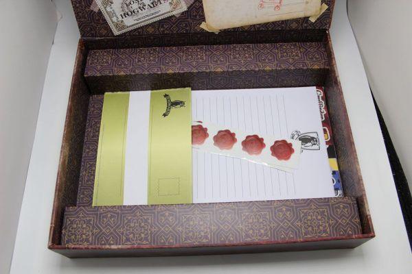 Harry Potter ajándék szett - Roxfort