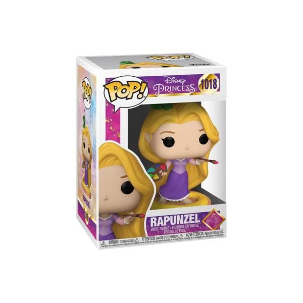 Disney: Ultimate Princess POP! Disney Vinyl Figure Rapunzel 9 cm_fk55972