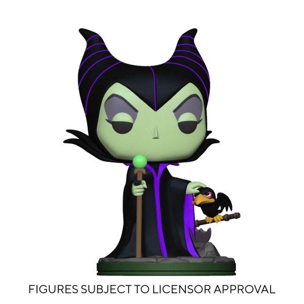 Disney: Villains POP! Disney Vinyl Figure Maleficent 9 cm_fk57352