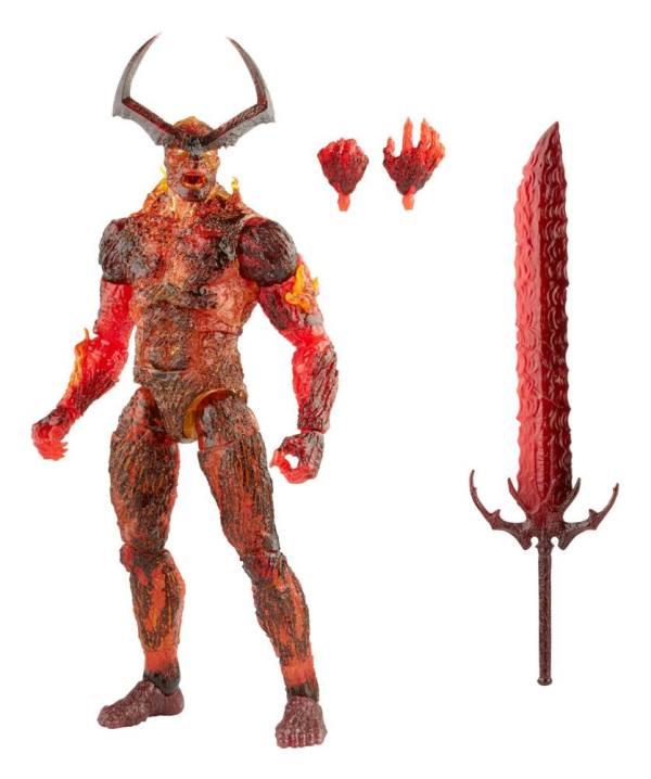 The Infinity Saga Marvel Legends Series Action Figure 2021 PRG7 15 cm_hasf0189
