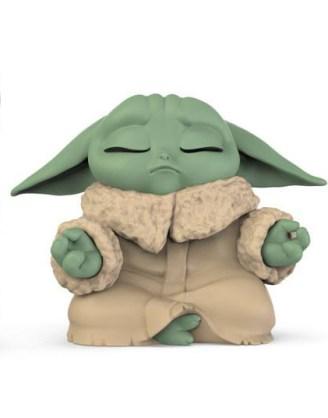 Star Wars Mandalorian Bounty Collection Figura - Meditation