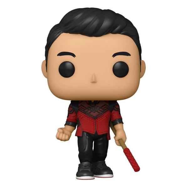 Shang-Chi and the Legend of the Ten Rings POP! Vinyl Figure Shang-Chi Pose 9 cm_fk52875