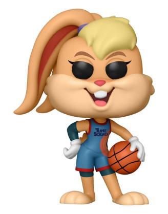 Space Jam 2 Funko POP! Movies Figura - Lola Bunny 9 cm