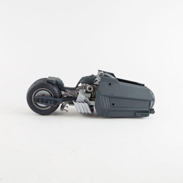 DC Multiverse Vehicles White Knight Batcycle_mcf15703