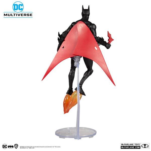 x_mcf15751-2 DC Multiverse Action Figure Batman (Batman Beyond) 18 cm