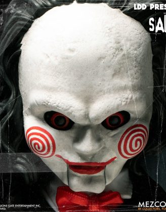 Saw Living Dead Dolls Doll Billy 25 cm