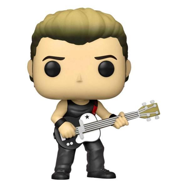 Green Day POP! Rocks Vinyl Figure Mike Dirnt 9 cm_fk56725
