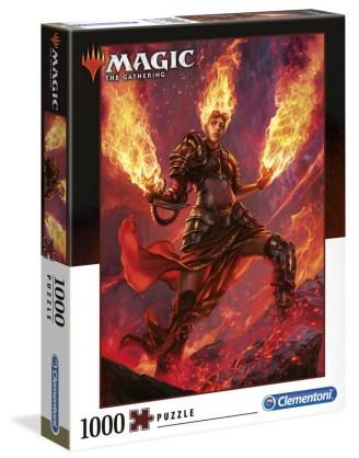 Magic the Gathering Puzzle - Chandra Nalaar (1000 db-os)