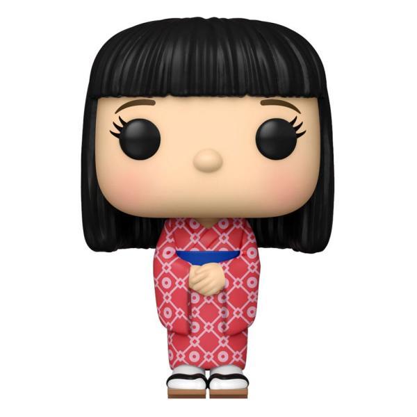 Disney: Small World Funko POP! Figura - Japan 9 cm