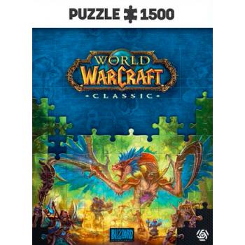 WoW Classic: Zul Gurub Puzzle (1500 db-os)