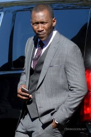 51850663 Stars are spotted on the set of the upcoming Netflix TV series 'Luke Cage' filming in New York City, New York on September 15, 2015. Stars are spotted on the set of the upcoming Netflix TV series 'Luke Cage' filming in New York City, New York on September 15, 2015. Pictured: Mahershala Ali FameFlynet, Inc - Beverly Hills, CA, USA - +1 (818) 307-4813