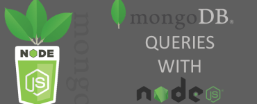Beginning With NodeJS And MongoDB Queries