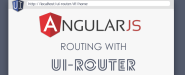 Routing In AngularJS Using UI-Router