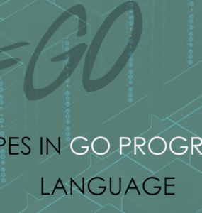 Datatypes In Go Programming Language