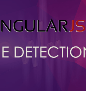 Angular JS Voice Detection