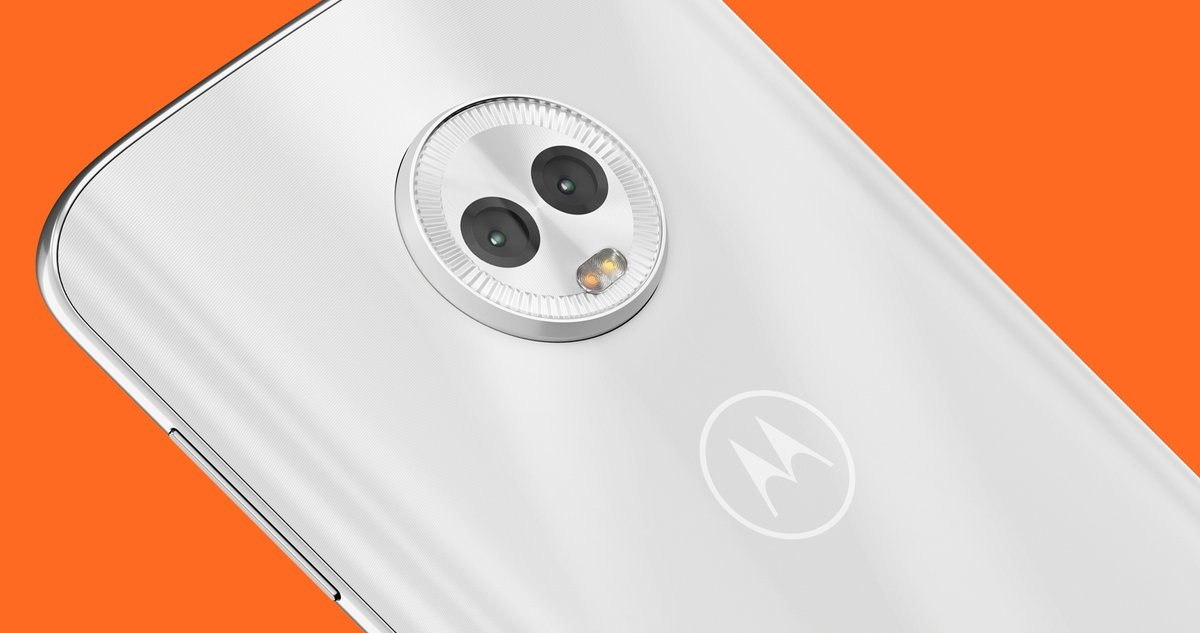 The Motorola Moto G6 Plus Leaked From Official marketing materials   @rquandt