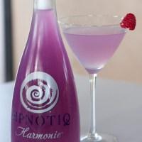 Purple Signature Party Cocktails