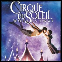 Cocktail Pairing - Cirque du Soleil: Worlds Away