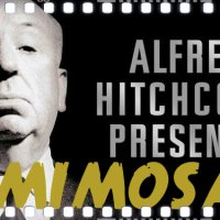 Alfred Hitchcock Director and Inventor of Mimosas?