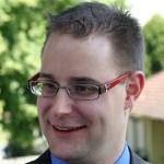 Martin @pokipsie Rechsteiner