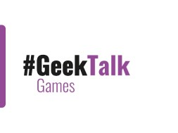 #GeekTalk Spiele Label