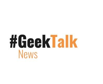 #GeekTalk Podcast News Label
