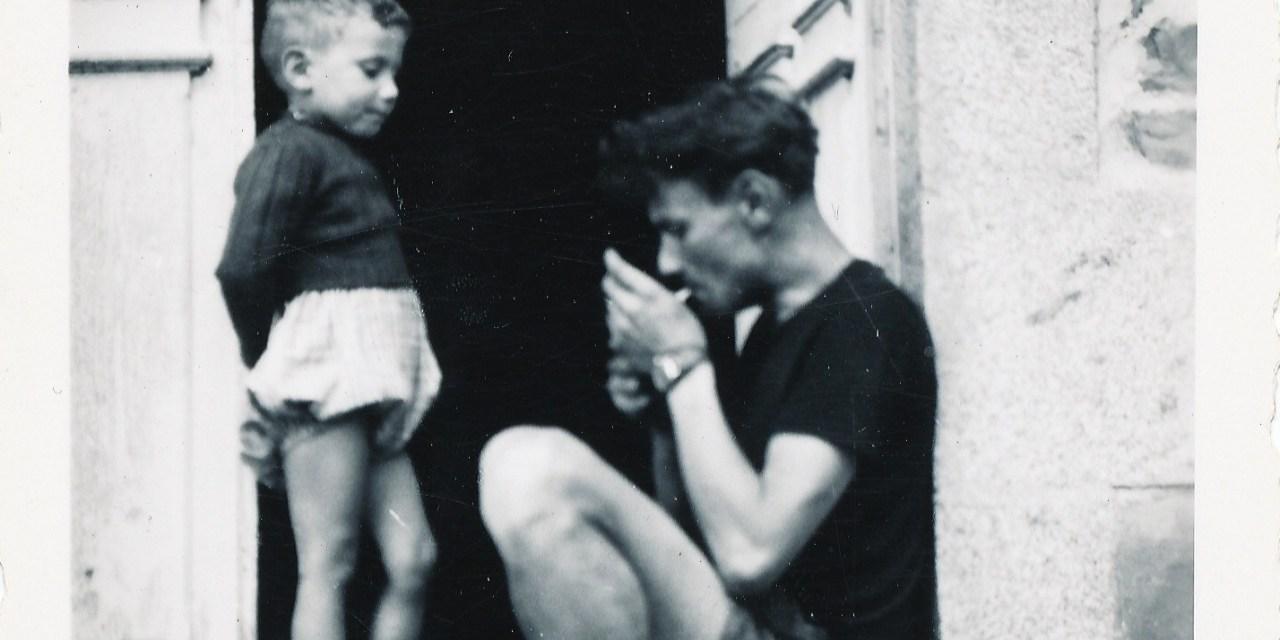 Młody ojciec, stary ojciec. Jaki jest najlepszy wiek na bycie ojcem?