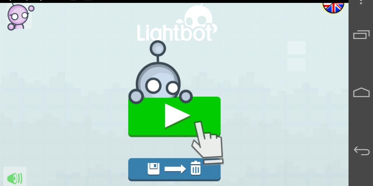 Lightbot – gładki wstęp do programowania dla najmłodszych