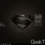 Как скрыть все значки на рабочем столе в Windows 10, 8.1, 8, 7