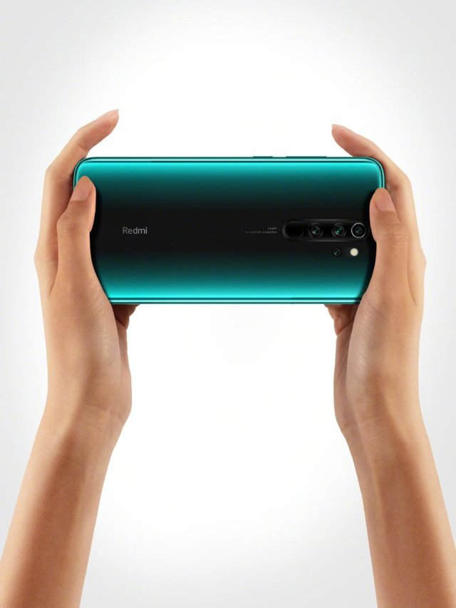 3eb3c9a044929f4739d73ecfe95e6bf5 - Redmi Note 8 Pro with 64MP camera gets MediaTek Helio G90T processor and 4500 mAh battery