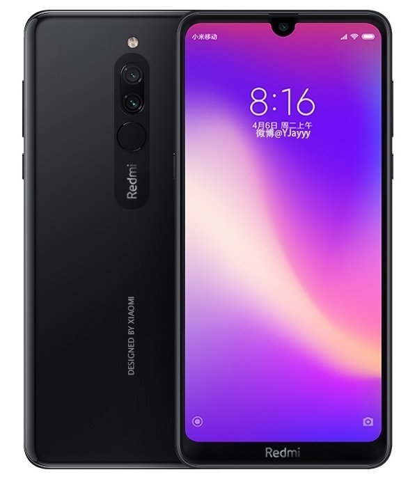 9051f2ab0e12ae1413ebc23658a4b8d5 - New Redmi smartphones have already passed certification: Redmi Note 8 with 64 megapixel camera?