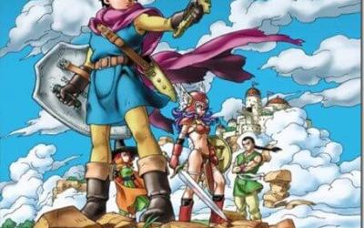 Playing Dragon Quest 3 (Part Three): Saying Farewell to a Legendary Hero