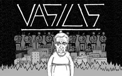 Vasilis (Video Game Review)