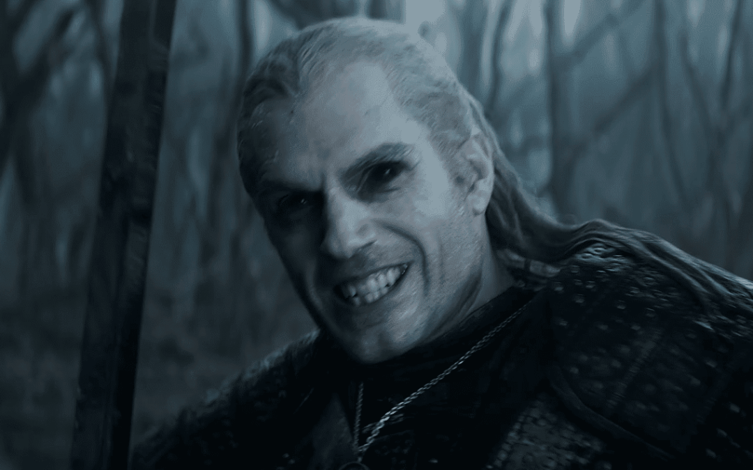 The Witcher on Netflix (TV Review)
