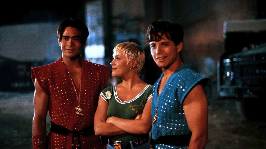 Remembering Double Dragon The Movie Schlockoholics Anonymous