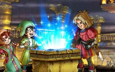 Fragments of a Forgotten Past: Why I Was Wrong About Dragon Quest VII
