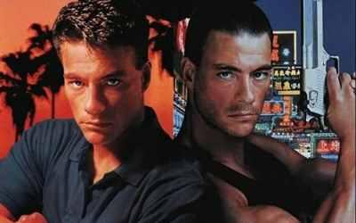 Double Impact (1991) [Schlockoholics Anonymous]
