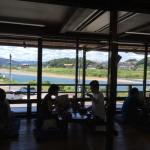 羽田から四万十の天然うなぎを求めて高知竜馬空港へ