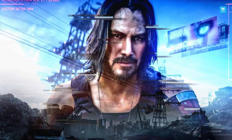 5a307d62-fan-saying-keanu-reeves-is-breathtaking-during-cyberpunk-207_9py8 【朗報】プレイステーション5発売日は2020年11月20日で確定か / PS5周辺機器がAmazonで予約開始