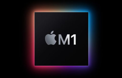 Apple_M1-480x308 【PC】Apple M1でWindows10 ARM版の動作に成功、めちゃくちゃ速い