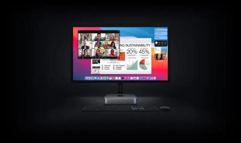 macmini2020 新型Macbookに搭載されるApple謹製M1チップヤバい!!!インテルの3倍以上の高性能