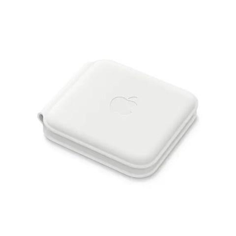 nyPNbec-480x480 【悲報】Apple純正の無線充電器14,800円(税別)