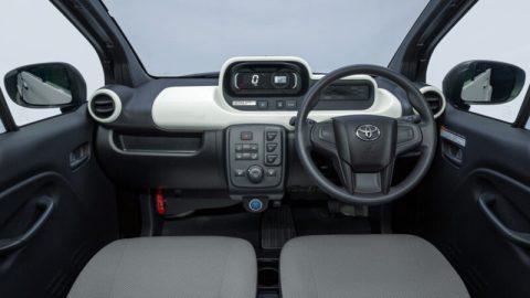 005-1-480x270 【朗報】トヨタさん、150km走れる電気自動車をたった165万円で販売してしまう